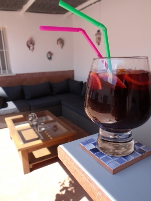 gallery/lounge sangria