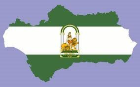 gallery/vlag andalusie